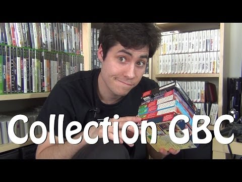 Ma Collection Game Boy Color