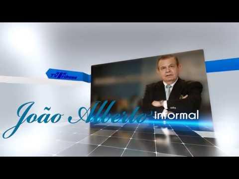 [JOÃO ALBERTO INFORMAL] Entrevista com o gerente da Copa Airlines, Gilson Azevedo