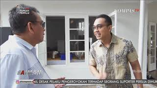 Video Berebut Kursi Wagub DKI - AIMAN MP3, 3GP, MP4, WEBM, AVI, FLV September 2018