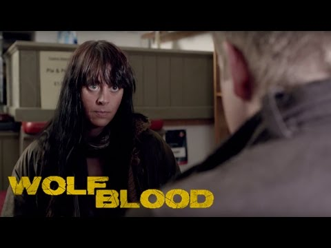 WOLFBLOOD S1E10 - The Call of the Wild (full episode)