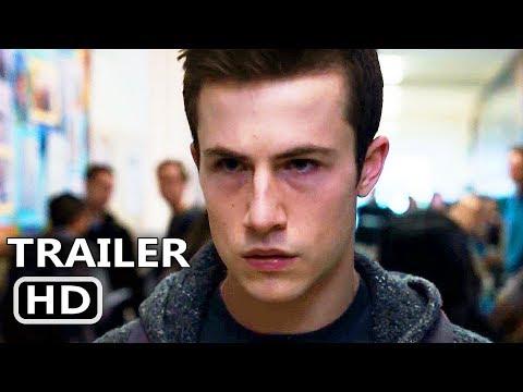 13 REASONS WHY Season 3 Trailer # 2 (NEW 2019) Dylan Minnette, Netflix Series HD