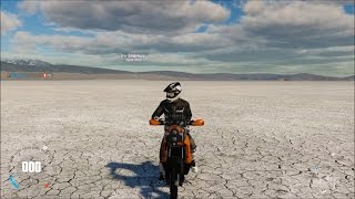 7. KTM 450 EXC 2015 | Raid Spec - The Crew: Wild Run - Test Drive Gameplay (PC HD) [1080p60FPS]