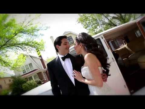 Lillian & Eric Wedding Highlights May 9, 2013