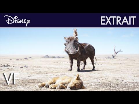 Le Roi Lion - Extrait :