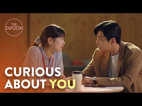 Kim Seon-ho shares one true thing about himself with Suzy | Start-Up Ep 8 [ENG SUB]
