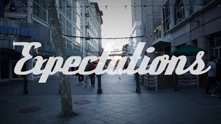Expectations :: Spoken Word - YouTube