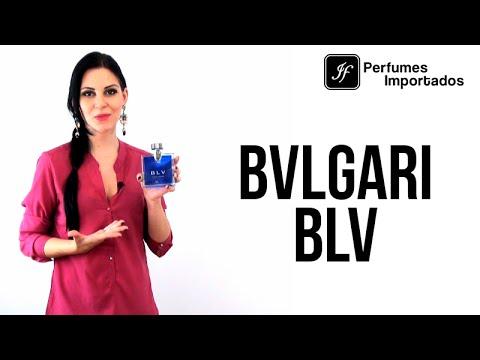 Perfume Bvlgari BLV Masculino - Eau de Toilette