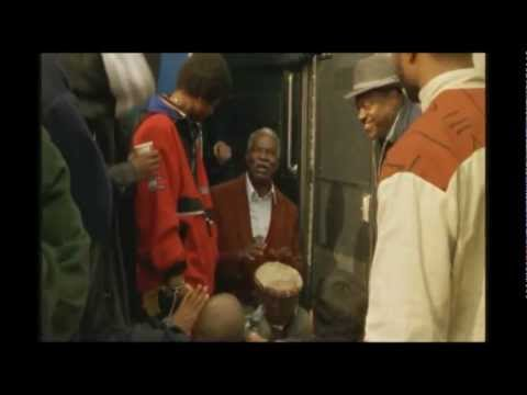 Ossie Davis - From Get on the Bus