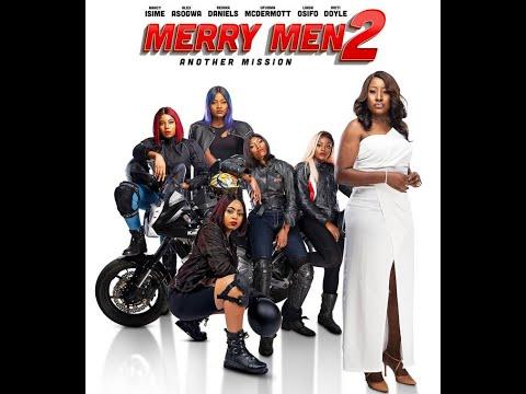 Merry Men 2 - New Mssion|Nigeria Best Action Movie  2020|
