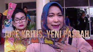 Video Jupe Kritis, Yeni Rahman Berpasrah Diri - Cumicam 21 April 2017 MP3, 3GP, MP4, WEBM, AVI, FLV Desember 2017