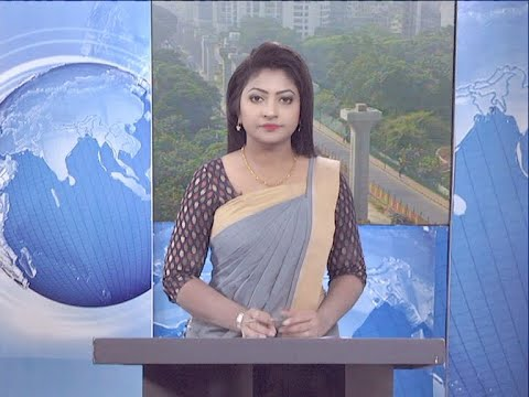 09 Am News || সকাল ০৯ টার সংবাদ || 18 October 2020 || ETV News