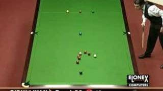 Epic Snooker Cleanout