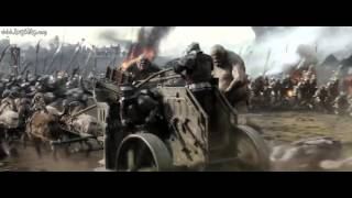 Nonton The Hobbit  The Battle Of The Five Armies Extended Scene   Trolls Film Subtitle Indonesia Streaming Movie Download