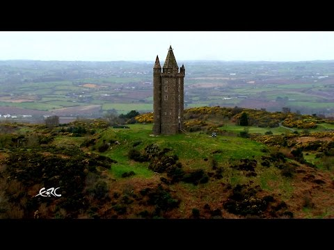 Circuit of Ireland Rally 2015 - Amazing Landscapes