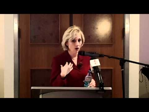 0 Burlington County Chamber of Commerce hosts Lt. Gov. Kim Guadagno, 3/9/2011