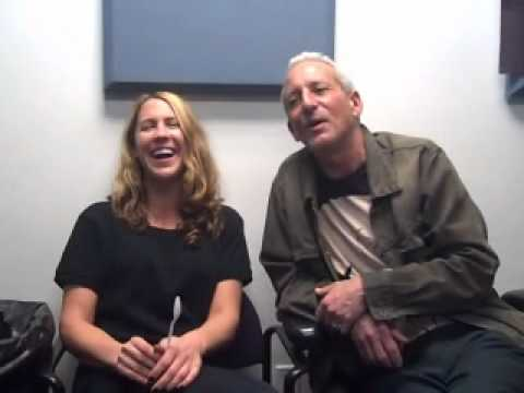 1-5-2012- Ashlee interviews comedian Bobby Slayton
