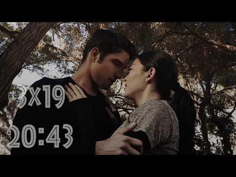 Scott and Kira | Season 3 Scene Finder