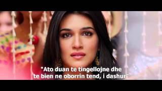 Heropanti 2014 Hindi