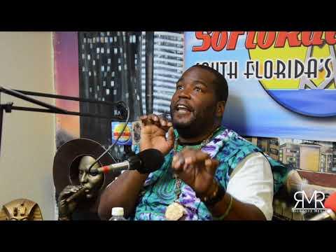 Dr Umar Johnson: Colin Kaepernick