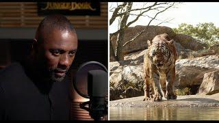 "Nonton ""The Voices"" Featurette - The Jungle Book Film Subtitle Indonesia Streaming Movie Download"