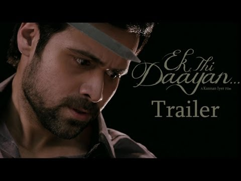 Movie Ek Thi Daayan Trailer