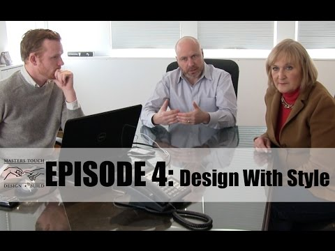 Episode 4: Design with Style