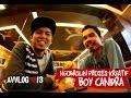 AVVLOG #13 : NGOBROLIN PROSES KREATIF BOY CANDRA