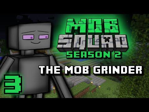 Mob Squad - The Mob Grinder - Season 2 Ep. 3
