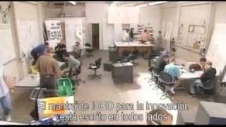 Subtitulos en Español para ABC Nightline - IDEO Shopping Cart