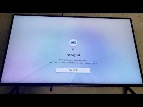 How to turn ON/OFF Samsung TV without remote control