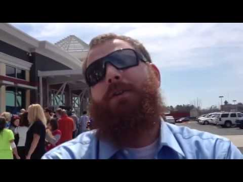 Big Brother Auditions: Patrick interviews Spencer Clawson from Last Season