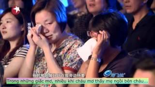 Mẹ Trong Giấc Mơ Con - Bài hát đầy cảm động của Uudam (Vietsub)