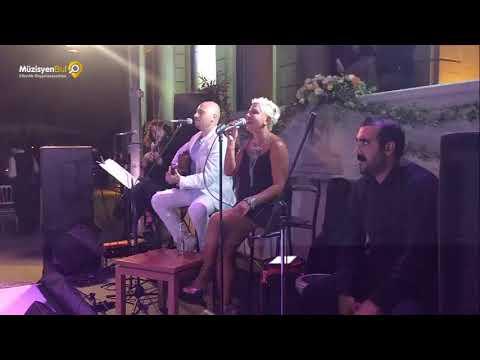 Feriye Sarayı Düğün Organizasyonu - Orkestra - Ses Işık - Duo Karşılama muzisyenbul.net