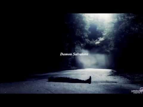 the vampire diaries - tributo a damon