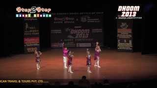 HUM NA TODE | BESHARAM | Dance Performance By Step2Step Dance Studio