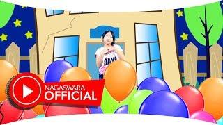 Qezzhin - Bobowe Jatuh Cinta (Official Music Video NAGASWARA) #music