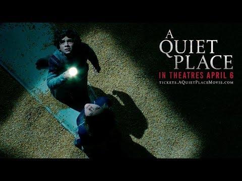 """A Quiet Place (2018) - """"Silo"""" Clip - Paramount Pictures"""