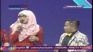 Video Romantisnya Kisah Narji Bertemu Sang Istri - Gerbang KDI 2015 (11/4) MP3, 3GP, MP4, WEBM, AVI, FLV Juni 2018