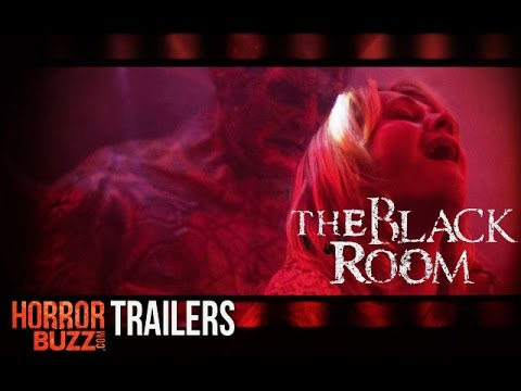 THE BLACK ROOM Official Trailer
