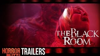 Nonton THE BLACK ROOM Official Trailer Film Subtitle Indonesia Streaming Movie Download