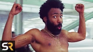 Video 9 Secrets About Donald Glover That Will Shock You MP3, 3GP, MP4, WEBM, AVI, FLV Agustus 2018
