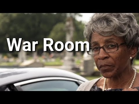 """10 Quotes from Christian movie """"War Room""""   
