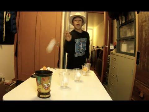Beer Pong Kid Returns