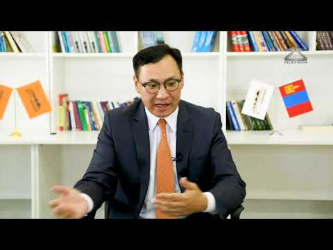 Б.Ганхуяг: Өнөөдөр 2 сая 500 гаруй иргэн ЭТТ-н хувьцааны ноогдол ашгаа авсан ТҮҮХЭН ӨДӨР