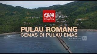 Video Pulau Romang, Cemas di Pulau Emas - Special Program MP3, 3GP, MP4, WEBM, AVI, FLV November 2018
