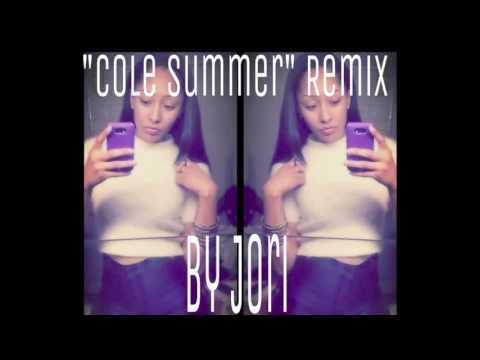 missjori411 - Download: https://soundcloud.com/jori411/cole-summer-remix-by-jori Instrumental of