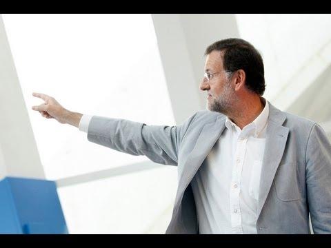 Propuestas de Mariano Rajoy sobre emprendedores