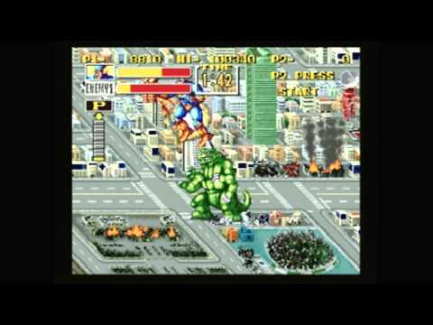 king of the monsters neo geo move list