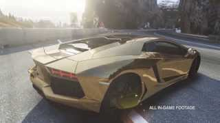 Nonton Forza Motorsport 5 Launch Trailer Xbox One Film Subtitle Indonesia Streaming Movie Download