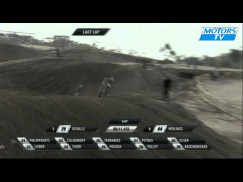 FIM MX World Motocross 2013 | Thailand – Super Finale